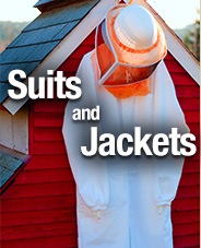 Suites and Jackets